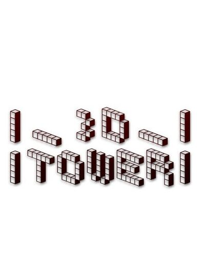 3D Tower Steam Key GLOBAL