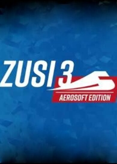 ZUSI 3 - Aerosoft Edition Steam Key GLOBAL