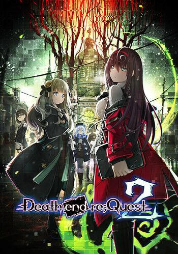 Death end re;Quest 2 Steam Key GLOBAL