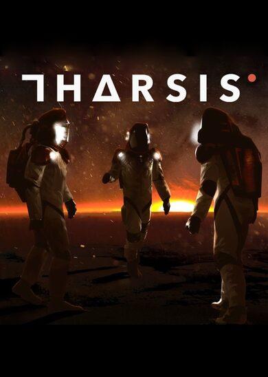 Tharsis Steam Key GLOBAL