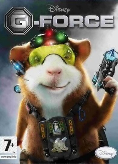 Disney G-Force  Steam Key GLOBAL