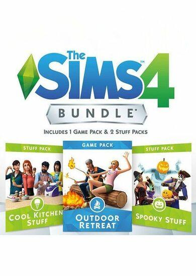 The Sims 4 - Bundle Pack 2 (DLC) Origin Key GLOBAL фото