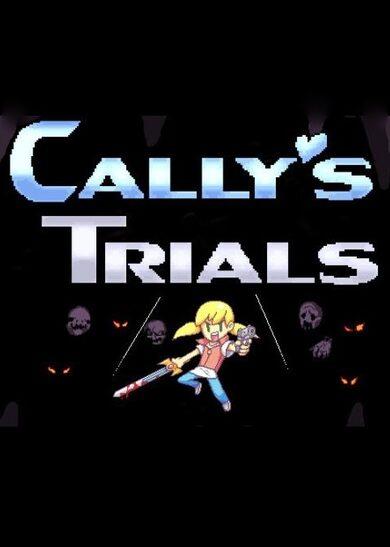 Cally's Trials Steam Key GLOBAL
