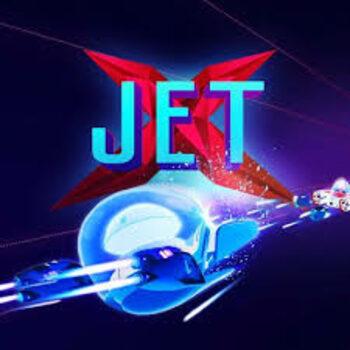JetX VR Steam Key GLOBAL