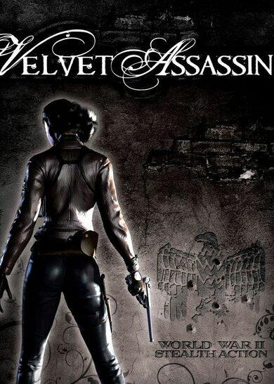 Velvet Assassin Steam Key GLOBAL