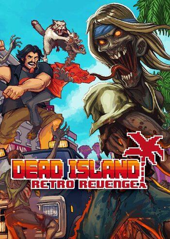 Dead Island Retro Revenge Steam Key GLOBAL