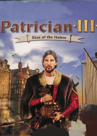 Patrician III Steam Key GLOBAL