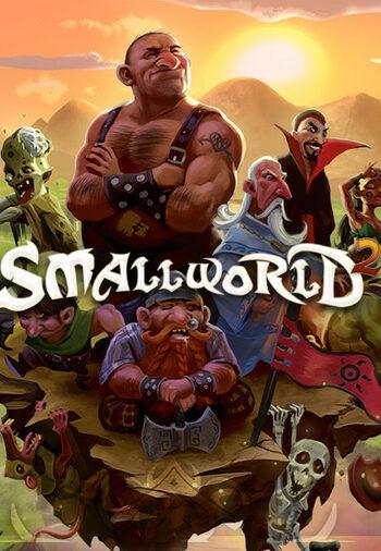 Small World 2 Steam Key GLOBAL