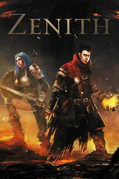 Zenith Steam Key GLOBAL
