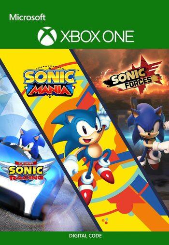 The Ultimate Sonic Bundle XBOX LIVE Key UNITED STATES
