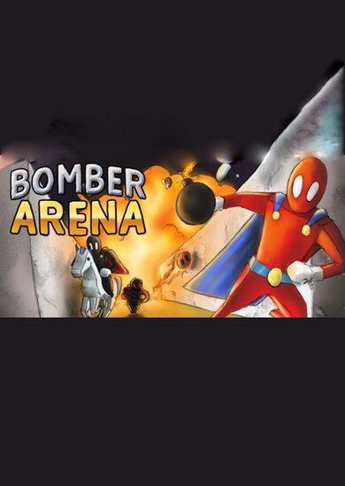 Bomber Arena Steam Key GLOBAL