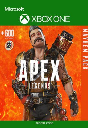 Apex Legends - Mayhem Pack (DLC) XBOX LIVE Key UNITED STATES
