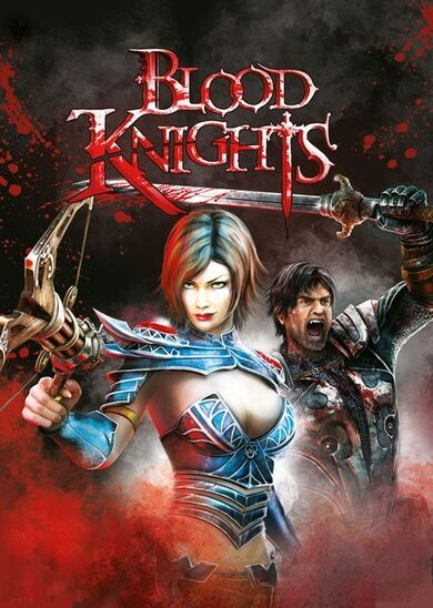 Blood Knights Steam Key GLOBAL фото