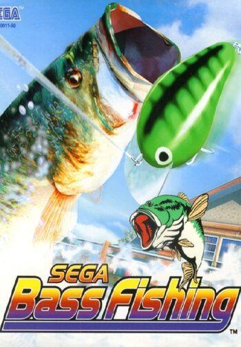 SEGA Bass Fishing Steam Key GLOBAL