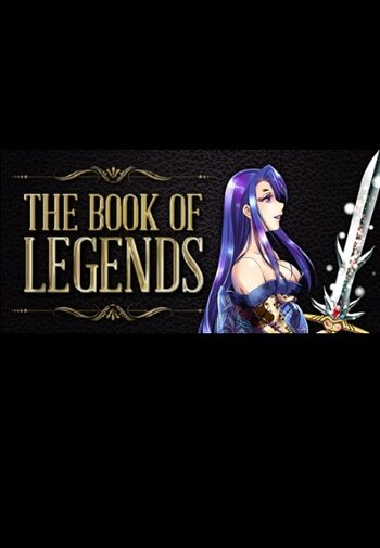The Book of Legends Steam Key GLOBAL