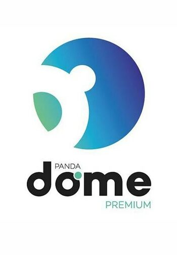 Panda Dome Premium 1 Device 1 Year Panda Key GLOBAL