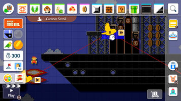 Redeem Super Mario Maker 2 Nintendo Switch