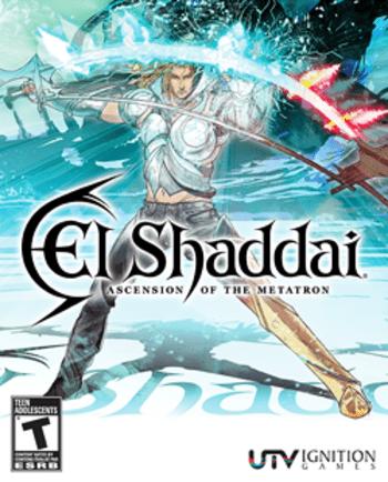 El Shaddai ASCENSION OF THE METATRON (PC) Steam Key GLOBAL