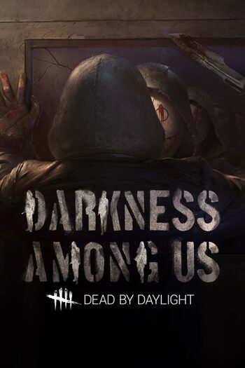 Dead by Daylight - Darkness Among Us Chapter (DLC) Steam Key GLOBAL