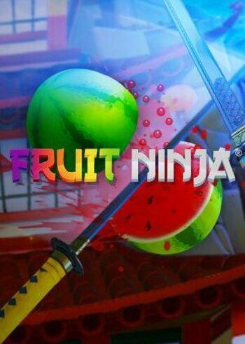 Fruit Ninja VR Steam Key GLOBAL