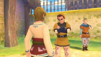 Get The Legend of Zelda: Skyward Sword Wii