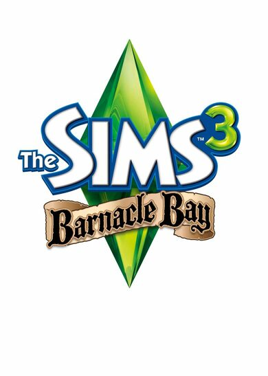 The Sims 3: Barnacle Bay (DLC) Origin Key GLOBAL