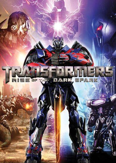 Buy TRANSFORMERS: Rise of the Dark Spark - Skywarp Character  (DLC) key