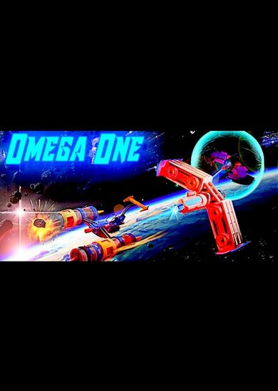 Omega One Steam Key GLOBAL