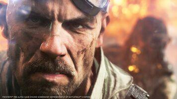 Redeem Battlefield V PlayStation 4