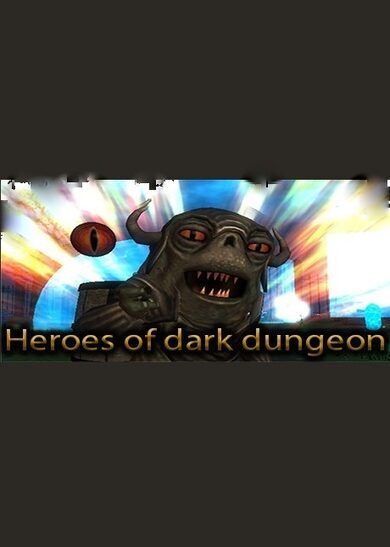 Heroes of Dark Dungeon Steam Key GLOBAL