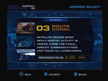 Redeem SpyHunter 2 PlayStation 2