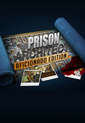 Prison Architect - Aficionado (DLC) Steam Key GLOBAL