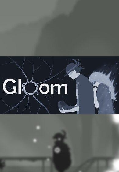 Gloom Steam Key GLOBAL