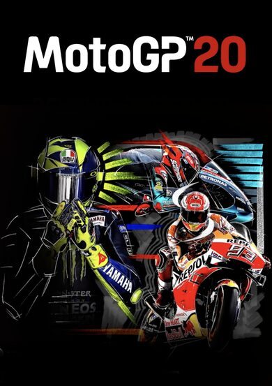 MotoGP 20 Steam Key GLOBAL