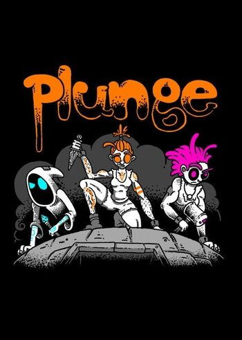 Plunge Steam Key GLOBAL