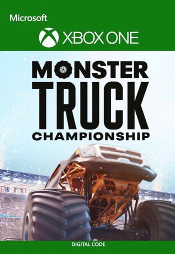 Monster Truck Championship XBOX LIVE Key UNITED STATES