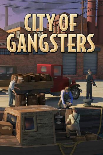 City of Gangsters Steam Key GLOBAL