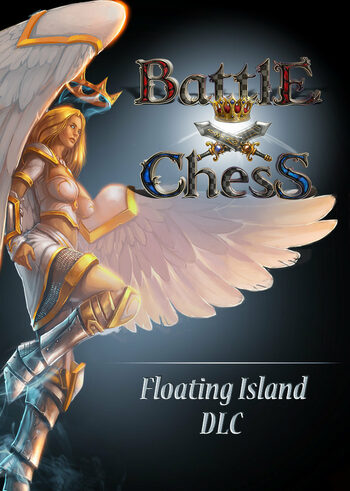 Battle vs Chess - Floating Island DLC Steam Key GLOBAL