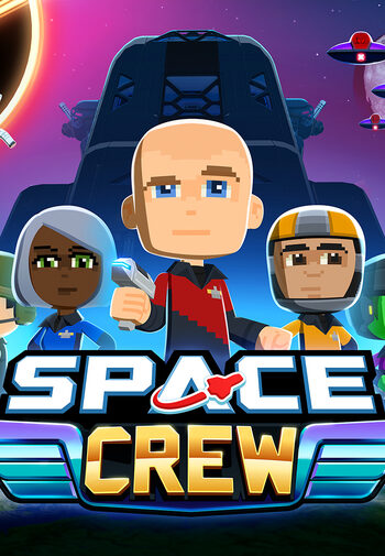Space Crew Steam Key GLOBAL