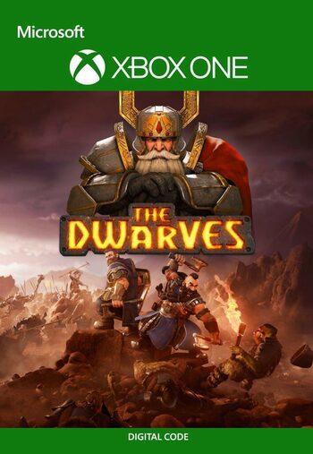 The Dwarves XBOX LIVE Key UNITED STATES