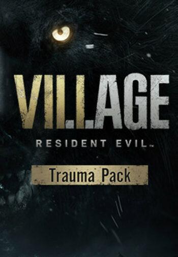 Resident Evil Village / Resident Evil 8 - Trauma Pack (DLC) Steam Key GLOBAL
