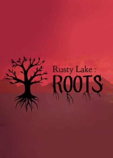 Rusty Lake: Roots Steam Key GLOBAL