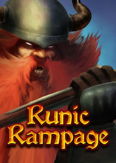 Runic Rampage Steam Key GLOBAL