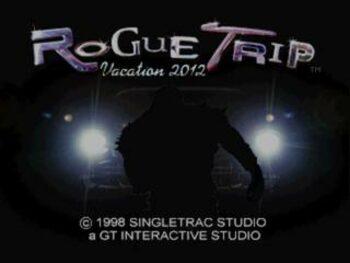 Rogue Trip: Vacation 2012 PlayStation