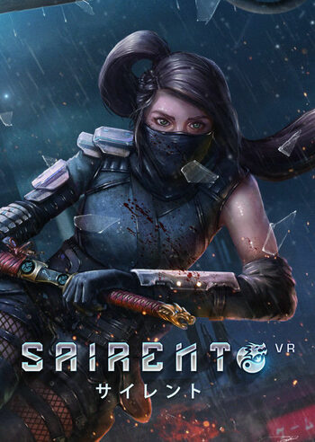 Sairento VR Steam Key GLOBAL
