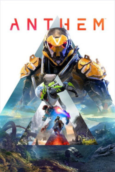 Anthem (ENG/PL) Origin Key GLOBAL