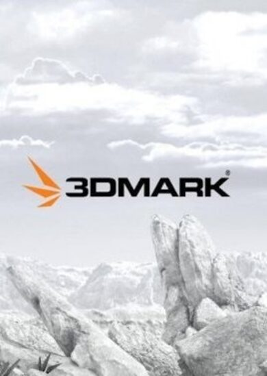 3DMark Steam Key GLOBAL
