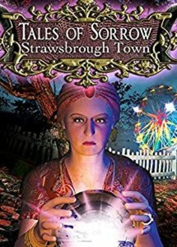 Tales of Sorrow: Strawsbrough Town Steam Key GLOBAL