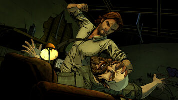 Get The Wolf Among Us PlayStation 4