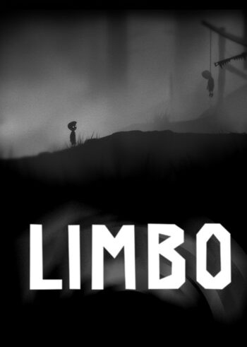 Limbo Steam Key GLOBAL